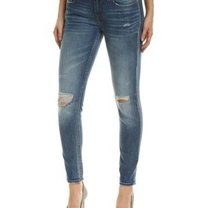Women Vigoss Jagger Classic Skinny Medium Jeans